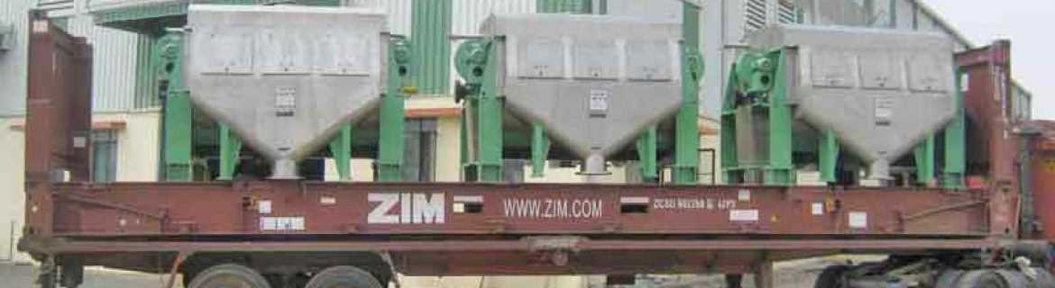 parason exports folded thickners gulf asia