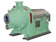 conical deflaker by paper machinery equipment