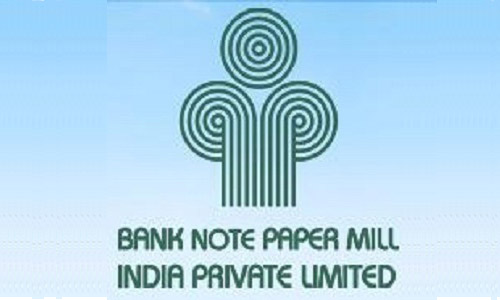 bank note paper mill parason