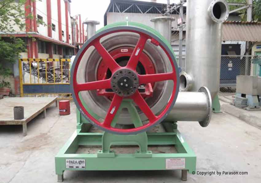 fiber saver pulp line equipment