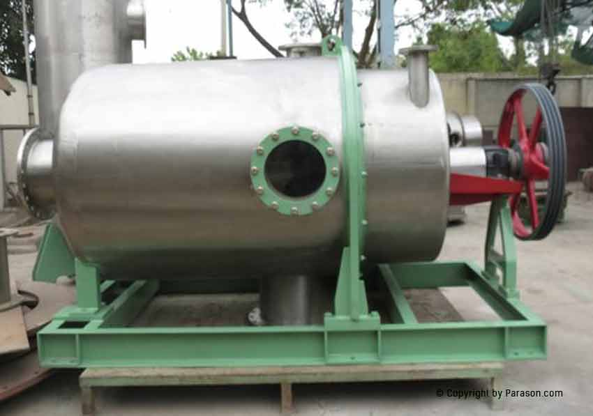 fiber saver pulp line machine