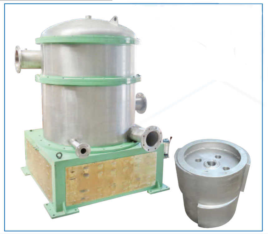 fractionator pulping paper machine manufacturers