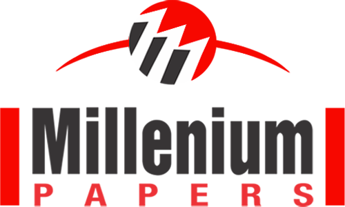 millenium papers mill parason