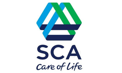 sca care of life paper mill