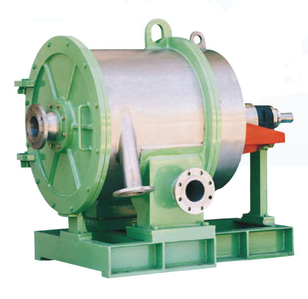 turbo separator paper manufacturing machine