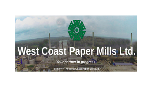 west coast paper mill parason