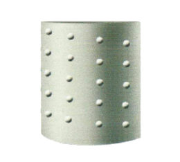 screen rotor for consistency screen spare part