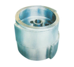 screen rotor for paper machine