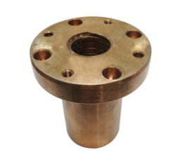 box nut for paper making machine