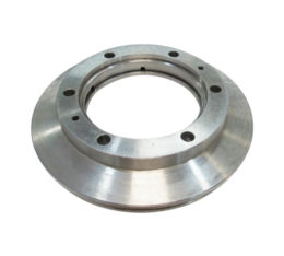 centrifugal ring spare part paper machine