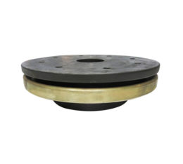 spare part tyre coupling for paper machine