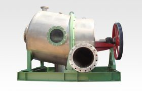 dilution pulper for paper machine manufacturer