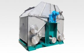 disc thickener for paper machine manufacturer