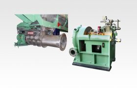 disperser infeeder for paper machine manufacturer
