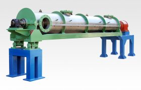 Heater Mixer manufacturer paper machine