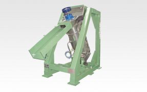 inclined reject sorter for paper machine