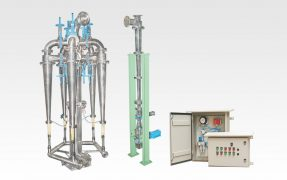 medium consistency centricleaner for paper machinery manufacturer