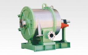 turbo separator by paper machine manufacturer