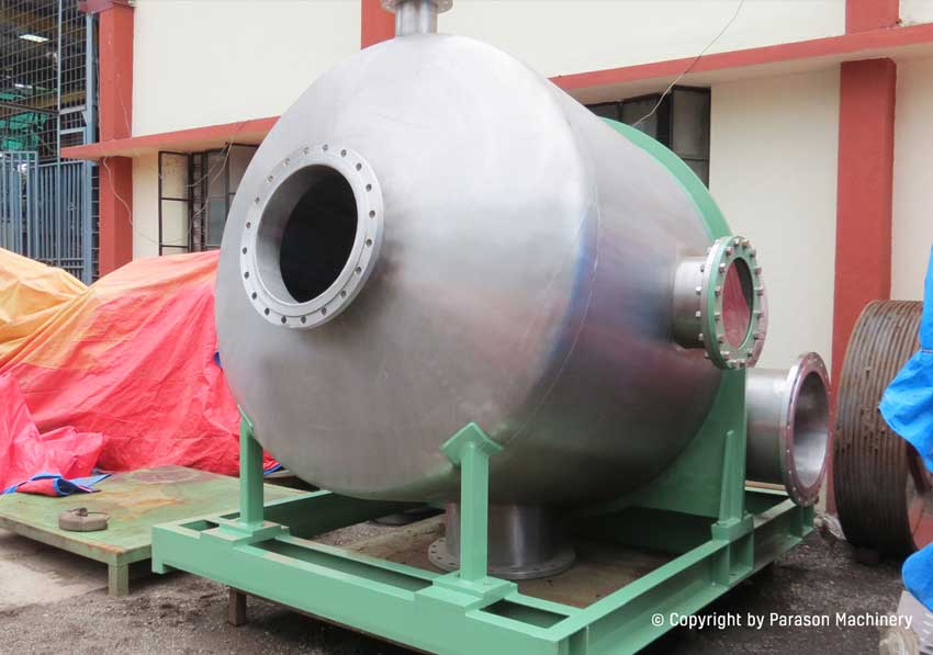 dilution pulper real photo paper pulp machinery
