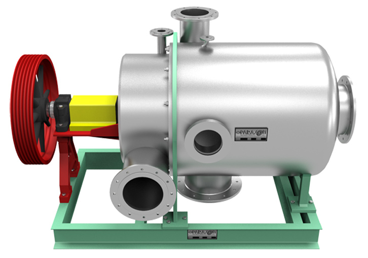 Get Pulp Making Machine For Your Paper Mill | Parason