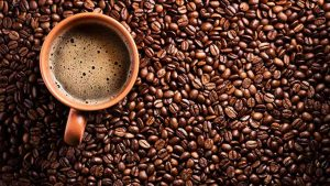 Coffee-beans-refiner-plate