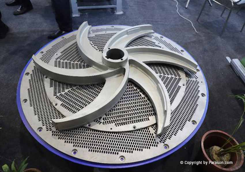 Best Quality Impellers