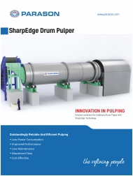 Drum Pulper