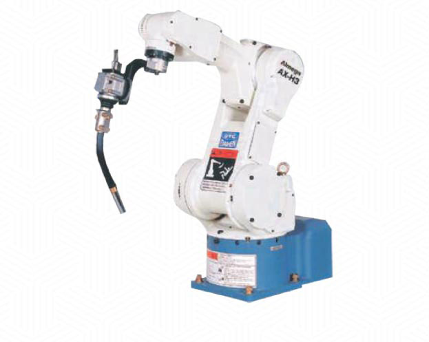 Robotic Special Cast for Refiner Plate