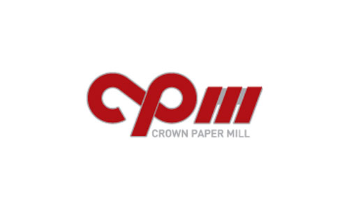 Crown Paper Mill